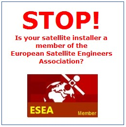 EUROPEAN SATELLITE ENGINEERS ASSOCIATION