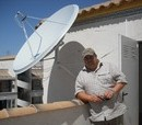 Lliria sky tv engineers costa blanca spain freesat 1.9 2.4 portuguese big dish Lliria british tv (6)