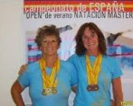 Torrevieja SWIMMERS WIN 8 medals