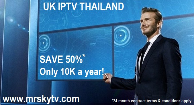UK EXPAT TV ASIA