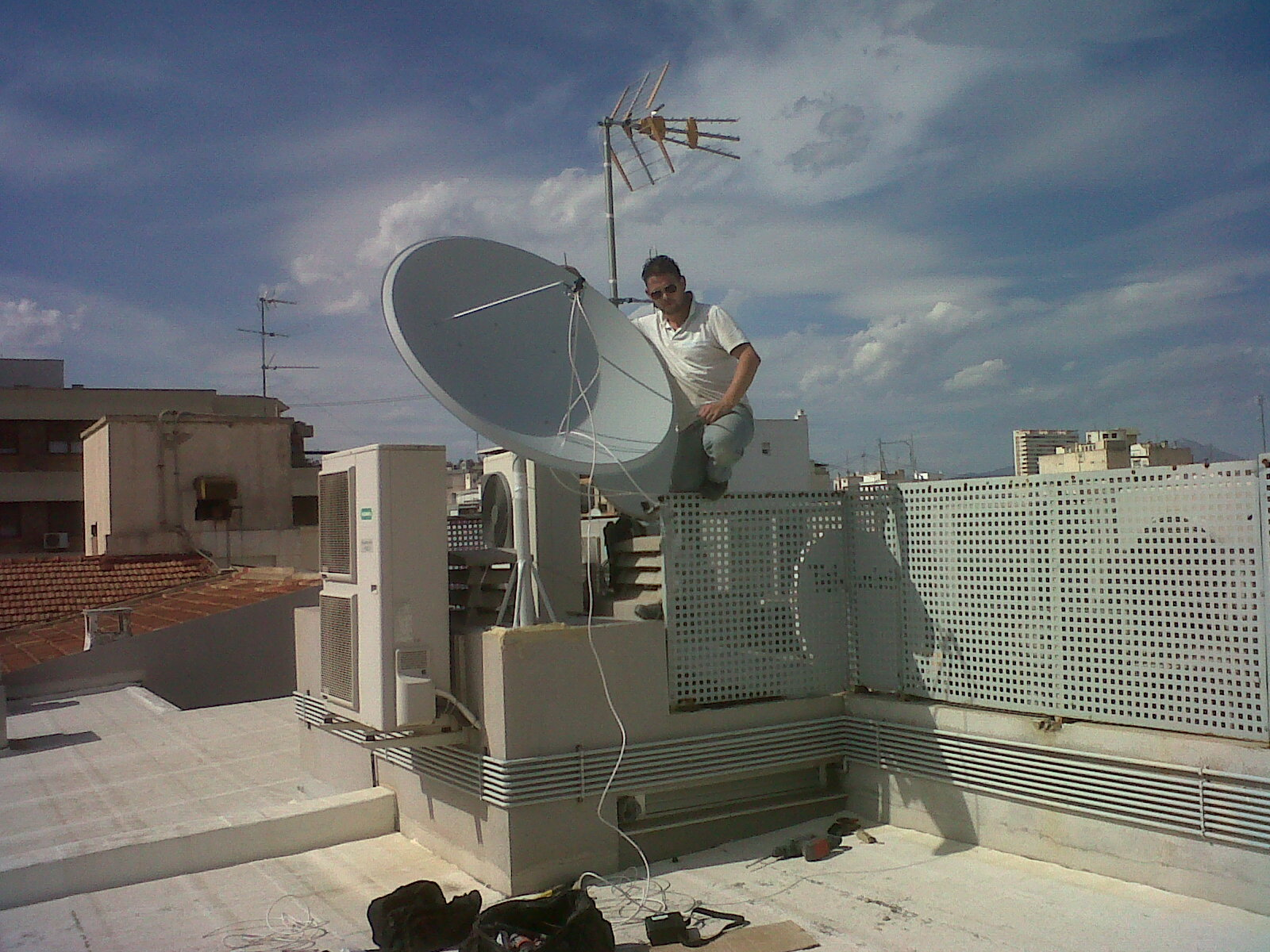 Dish Installers Satellite The Best Free Software For