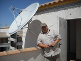 SATELLITE DISH SUPPLIERS MARBELLA MALAGA