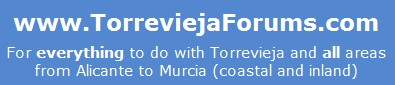 TORREVIEJA FORUMS IS RECOMMENDED BY MRSKYTV.COM >> information about Torrevieja forum
